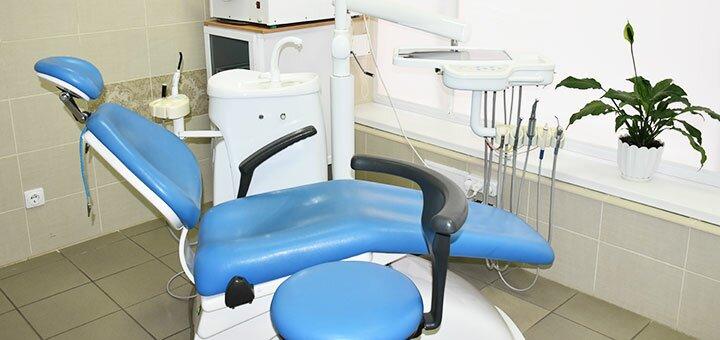 Лечение кариеса с установкой фотополимерных пломб в «Поликлинике Святого Антипы»