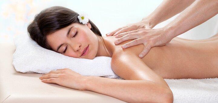 До 5 сеансов лимфодренажного массажа в кабинете массажа «Elena Zolotaya»