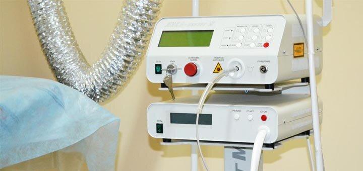 Комплексное обследование у маммолога в медицинской клинике «Laser Medical»