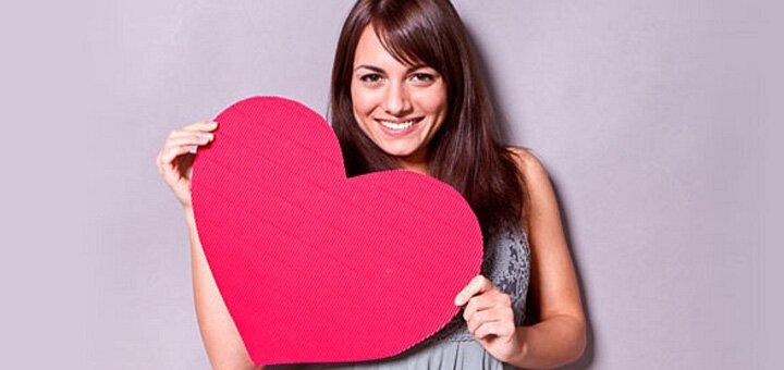 Студийная фотосессия ко дню всех влюбленных «In Love» от фотостудии «Art Home Photography»