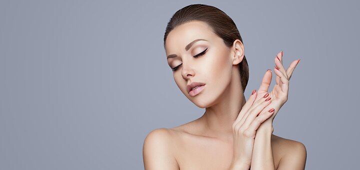 Скидка 20% на контурную пластику лица от косметологии «D'askar»