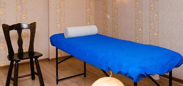 До 7 сеансов массажа в студии Ирины Юрчишиной