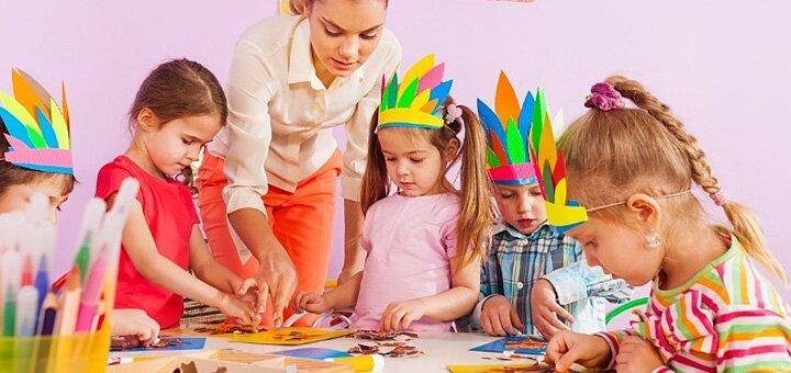 До 8 занятий изобразительного искусства и рисование в центре развития «So Easy»