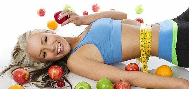 Безлимитный доступ к онлайн-курсам по правильном питанию и фитнесу от «New Mindset»
