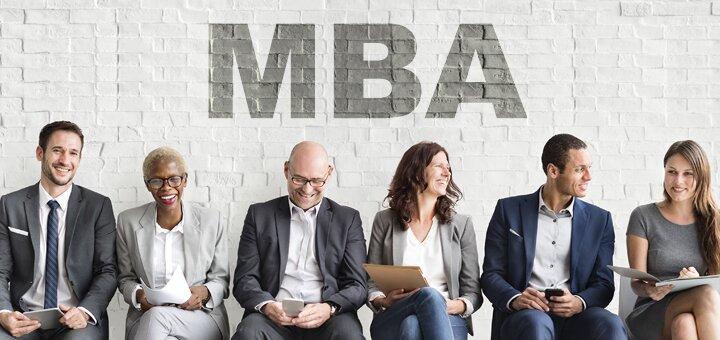 Полный курс программы «MBA Open» от британской школы бизнеса ММЮ