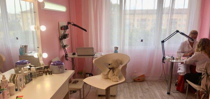 Ламинирование или биофиксация бровей в студии красоты «AntiSalon»