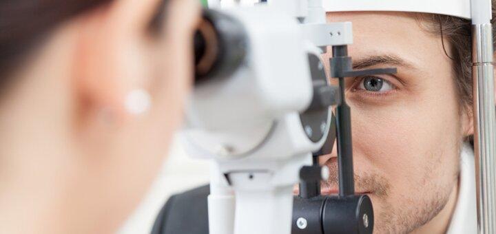 До 63% скидки на аппаратное лечение зрения комплексом Амблиокор в клинике «Baby Luck»