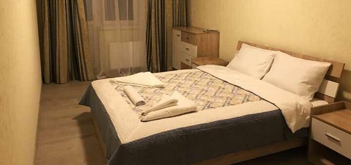 От 2 дней отдыха с завтраками для семьи в новом отеле «Салют» в Буковеле
