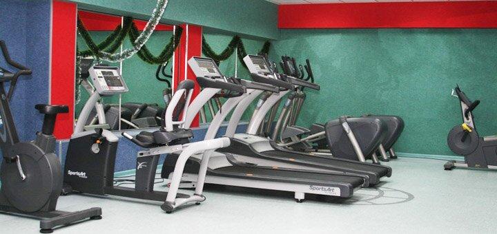 До 3 месяцев безлимитного посещения тренажерного зала в спортивном клубе «Спортренд» на Позняках