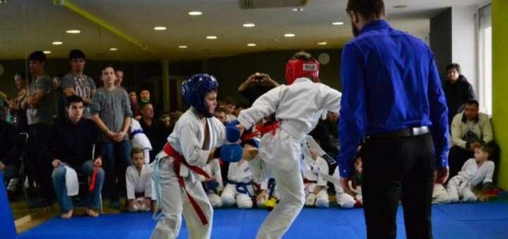 До 24 профессиональных занятий Ашихара Каратэ для детей и  взрослых