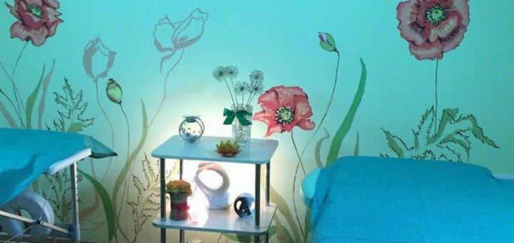 SPA-программа «Осеннее удовольствие» в фито-студии «На Короленко»