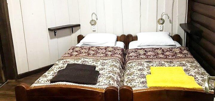 От 2 дней отдыха в отеле «Файный» под Буковелем