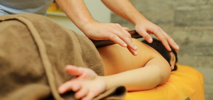 До 5 сеансов антицеллюлитного массажа в массажном салоне «МассажPRO»