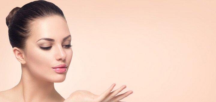 Безынъекционная биоревитализация лица Vitalaser в студии лазерной косметологии «Emelin»