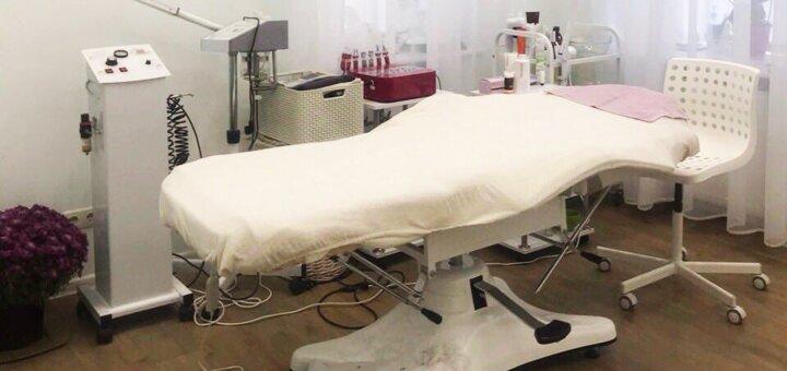 До 3 сеансов фракционной микроигольчатой мезотерапии волос в центре «ARTEVILLA Wellness Centre»