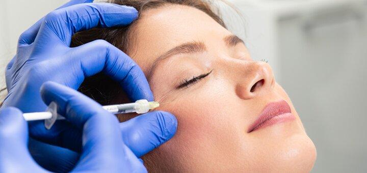 Скидка до 60% на контурную пластику в косметологической студии «Style Beauty Studio»