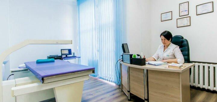 Ультразвуковое триплексное сканирование сосудов шеи и головы в медицинском центре «Герц»