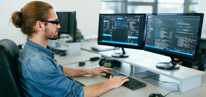 Индивидуальный IT курс программирования С# от учебного центра «Dialon»