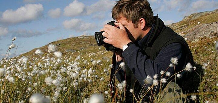 Индивидуальный базовый курс для начинающих фотографов от учебного центра «Dialon»