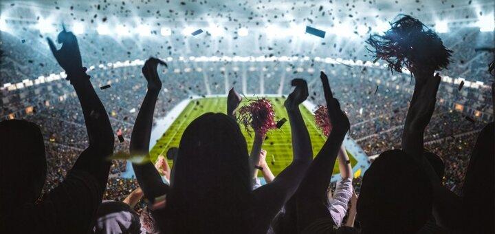 Cкидка 50% на билеты на матч Украинской Премьер-лиги ФК «Шахтер» - ФК «Александрия»