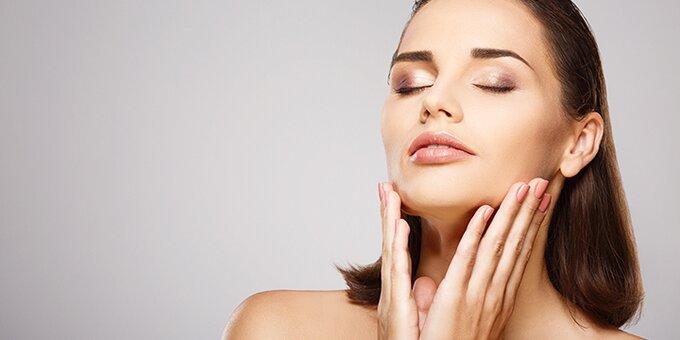 Коррекция перманентного макияжа в косметологическом кабинете «Artgrace»
