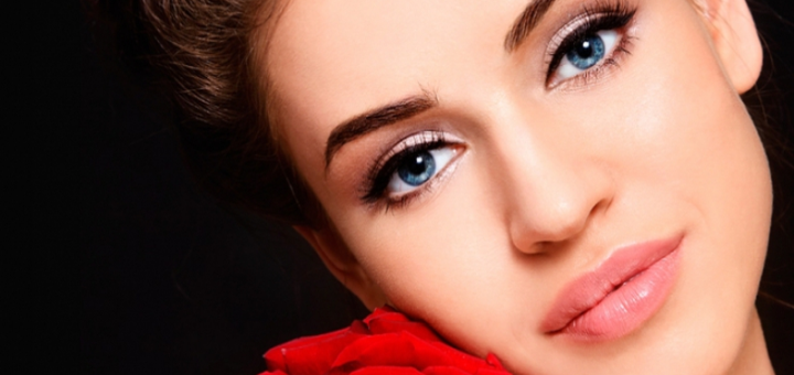 Перманентный макияж губ в косметологической студии «Artgrace»