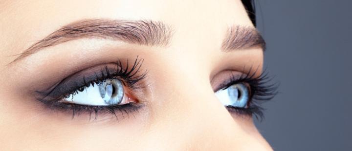 Перманентный макияж бровей в косметологической студии «Artgrace»