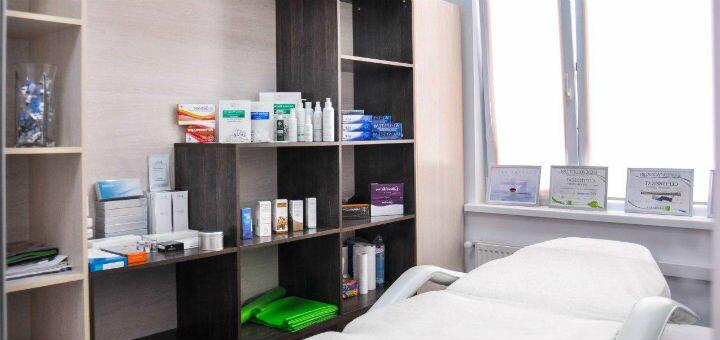 Осмотр и консультация у дерматолога-косметолога в студии «Style Beauty Studio»
