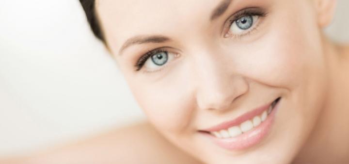 Скидка до 83% на лазерное омоложение лица, шеи, декольте или рук в клинике Валерии Богатовой