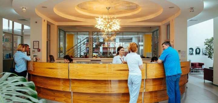 Удаление новообразований в украинско-швейцарском медицинском центре «Porcelain-Esthetics»