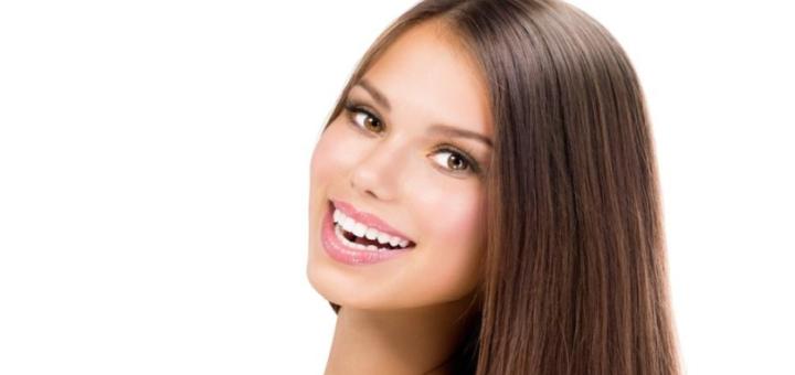 Ультразвуковая чистка зубов и фторирование в стоматологической клинике «Виктория +109»