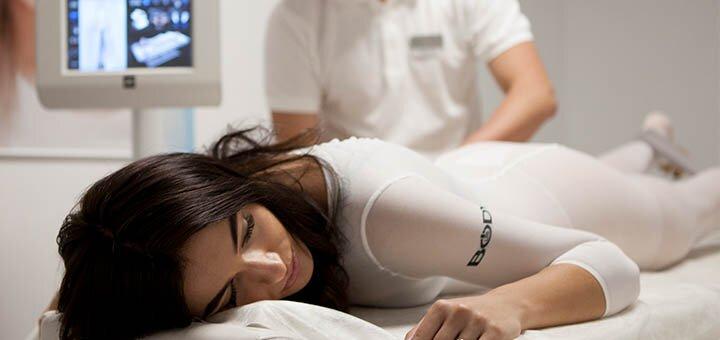 До 3 сеансов LPG-массажа в сети студий «BODY LPG»