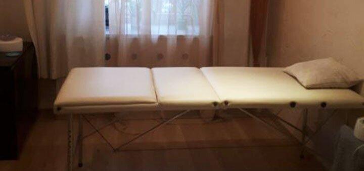 До 20 сеансов вакуумно-роликового массажа в массажном кабинете «SPAzone»