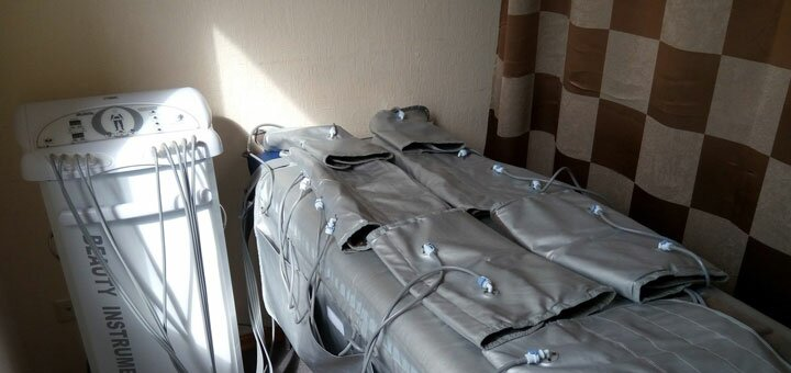 До 20 сеансов по оздоровлению позвоночника на профилакторе Евминова в центре «Здоровье»