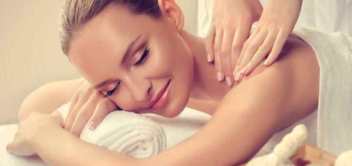 До 10 сеансов массажа в кабинете массажа «Fresh Massage»