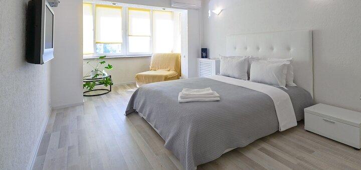 Скидка 300 грн на аренду жилья посуточно от сервиса Dobovo.com