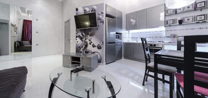 Скидка 400 грн на аренду жилья посуточно от сервиса Dobovo.com