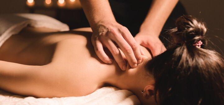 До 10 сеансов массажа спины и шейно-воротниковой зоны для женщин и мужчин в «Fresh Massage»