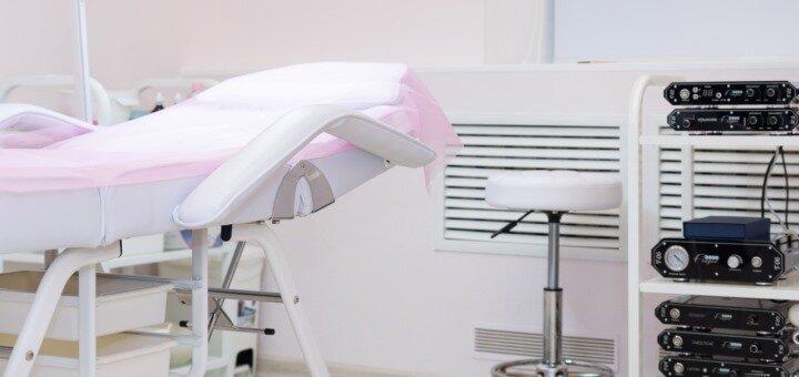 До 3 сеансов мезотерапии волос или лица в центре косметологии и красоты «Healthy Skin»