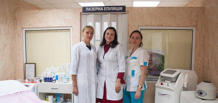 Скидка до 37% на процедуры гидроколонотерапии в медико-косметологическом центре «Шанти»