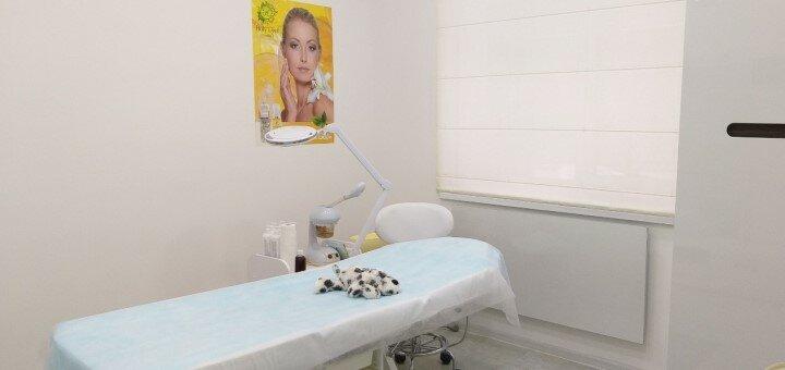 Скидка до 76% на чистку лица, уход, лечение акне и маски у Людмилы Грушко