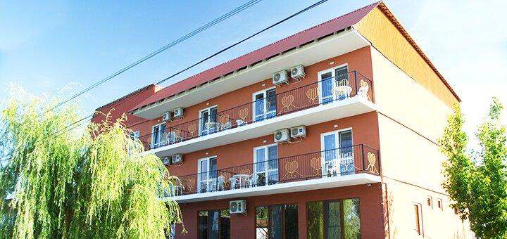 От 3 дней отдыха на майские праздники в отельном комплексе «Горный Орел» в Затоке