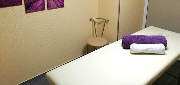 До 5 сеансов лечебного массажа спины или шейно-воротниковой зоны в кабинете «Elena Zolotaya»
