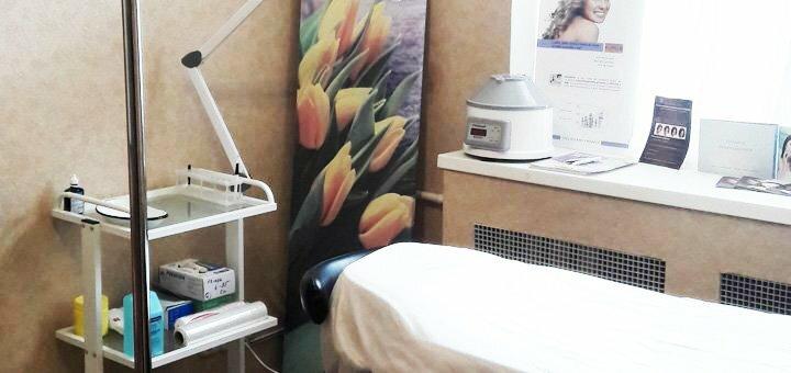 Скидка до 41% на инъекционную биоревитализацию в салоне красоты «Happy Day»