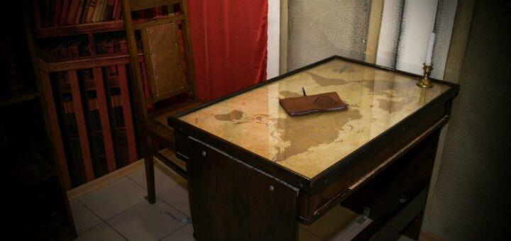 Посещение квест-комнаты «Шерлок Холмс XIX» от создателей квестов «IQuestKomnata»