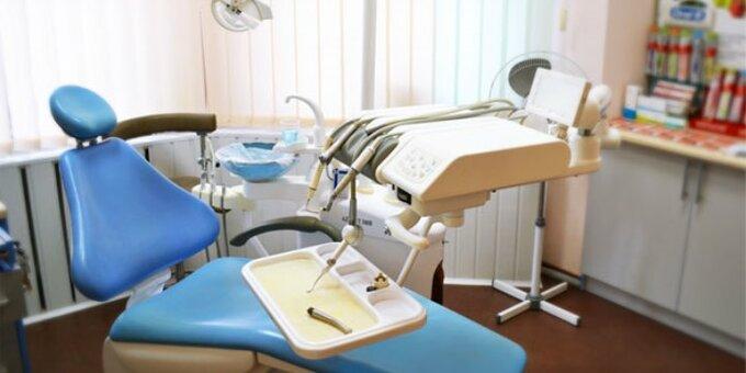 До 2 сеансов комплексной чистки зубов с Air Flow в клинике «Стиль»