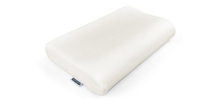 Скидка 50% на ортопедическую подушку «Комфорт»