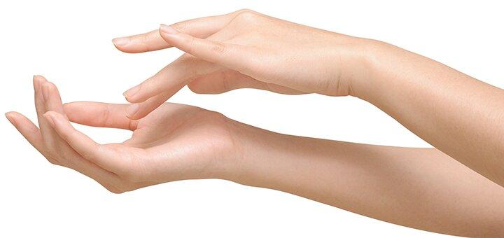 Лазерная эпиляция женских рук в медицинском центре «Стоматология Бьютидент»