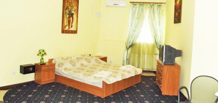 От 2 дней отдыха для двоих в мини-отеле «Одесская гавань» в Одессе на Черном море