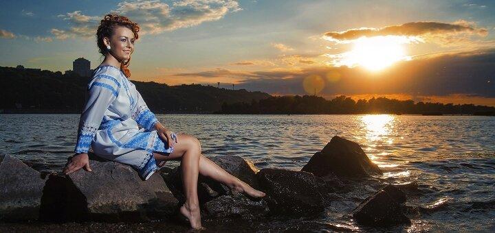 Выездная профессиональная фотосессия от фотостудии «Zavarka»